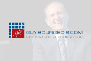 La Distinction - Team Building | Atelier conférence - Guy Bourgeois